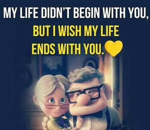 Life with you