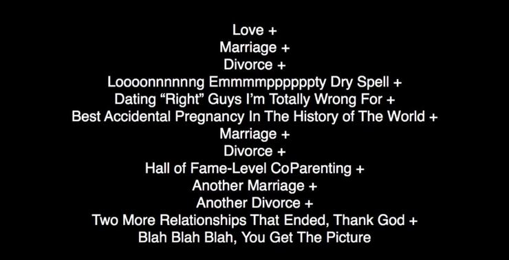 Marriage Formula